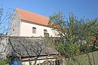 Licoměřice - Kostel svaté Kateřiny 03.JPG