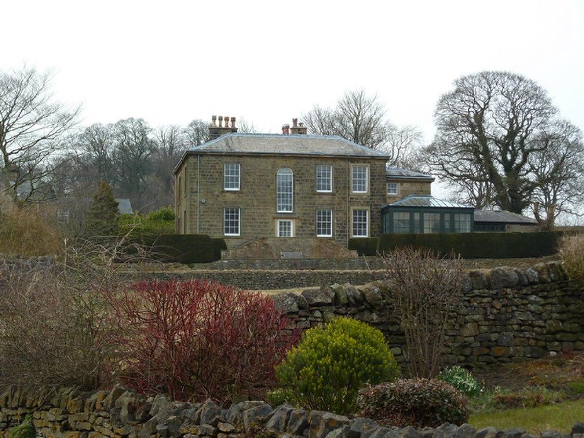 Lidgett House, Downham.jpg