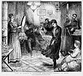 Life in Russia - Georgian nobleman's family at home. The Graphic, 1874.JPG
