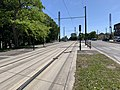 Ligne 5 Tramway Avenue Division Leclerc Sarcelles 4.jpg