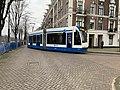 Lijn 3 op de Houtmankade hoek Eerste Breeuwersstraat.jpg