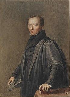 Edward Thomas Daniell English landscape painter and etcher