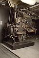 Linotype machine in Rupriikki Media Museum 3.jpg