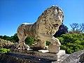 Lion, Château de Compiègne.jpg