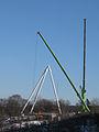 Lisebergshjulet construction 1.jpg
