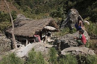 Chepang people
