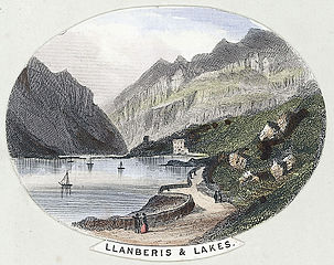Llanberis & Lakes