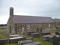 Llanfaelrhys Chapel - geograph.org.uk - 106509.jpg