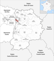Locator map of Kanton Champs-sur-Marne 2019.png