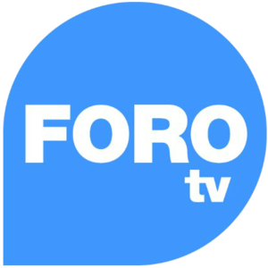 XHTV-TDT - Image: Logo Foro TV 2016