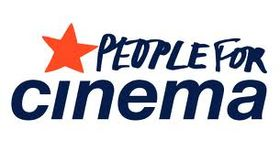 logo de People for Cinema