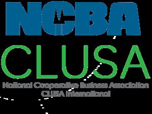 National Cooperative Business Association - Image: Logo Stacked Tagline (med)