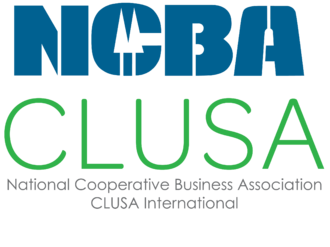 National Cooperative Business Association - Image: Logo Stacked Tagline (med)