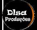 Logo da produtora de filmes e animações Dlsa produções.png