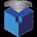 Logo de la Compañía TresD Print Tech.png