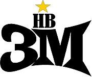 Logo du HB3M