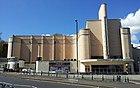 London, Woolwich, John Wilson St, Gateway House02