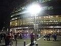 London , Wembley - Wembley Stadium South Side - geograph.org.uk - 2112427.jpg