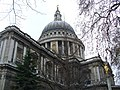 London - St.Paul's Cathedral - panoramio.jpg