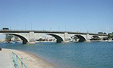Lake Havasu City ê kéng-sek