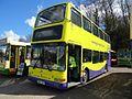 London Bus Museum Spring Gathering April 17th 2016 Brooklands Museum (26386720122).jpg