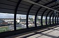 London City Airport DLR station MMB 05.jpg