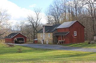 Long-Hawerter Mill