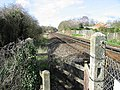 Looking SW along railway line towards Canterbury - geograph.org.uk - 371237.jpg