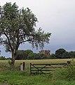 Looking towards Thornton Abbey Gatehouse - geograph.org.uk - 483451.jpg