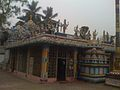 Lord Venkateswara Swamy temple - Patamata.jpg