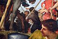Lorenzo lotto, crocifissione di monte san giusto, 1529-30 ca. 10.jpg