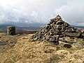 Lost Lad Cairn - geograph.org.uk - 740443.jpg