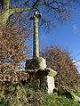 Louargat. Calvaire de Saint-Michel.jpg