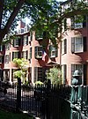 Beacon Hill Historic District