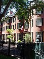 Louisburg Square Beacon Hill Boston Massachusetts.jpg