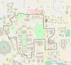 Louisiana State University - Wikipedia