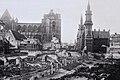 Lovaina, destrucciones I Guerra Mundial 1.jpg