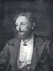 Herrenporträt