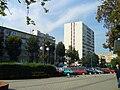 Lubin, ulica Kopernika - panoramio.jpg