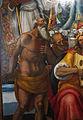 Luca signorelli e bottega, madonna col bambino, l'eterno e santi, 1519-1523, 03.JPG