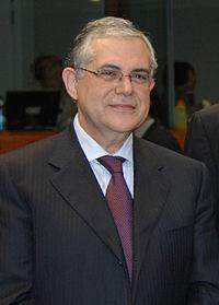 Lukás Papadimos
