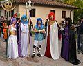 Lucca Comics 2012 (8161473634).jpg
