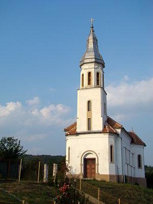 Ludoș - Image: Ludos SB (10)