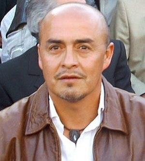 Luis Musrri - Image: Luis Musrri