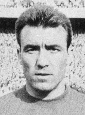Luis del Sol - Del Sol in 1962
