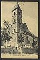Lus-la-Croix-Haute (Drôme) - Clocher (34528628466).jpg