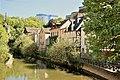 Luxembourg, Grund, Alzette vue sud.jpg