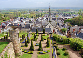 Luynes (Indre-et-Loire)