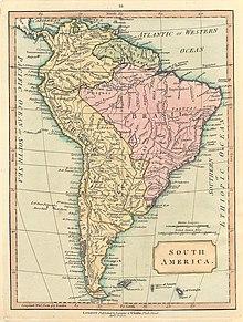 historia de chile 1808: