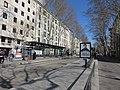 Lyon 2e - Station tramway Saint-Blandine (mars 2019).jpg